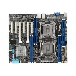 Asus Carte mère Intel SSI...