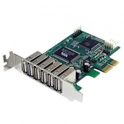 StarTech.com PEXUSB7LP