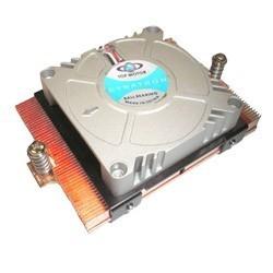 Inter-Tech DYNATRON R-16 - refroidisseur de processeur - 1U
