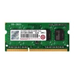 TRANSCEND Mémoire RAM 4 Go...