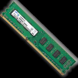 TRANSCEN Mémoire RAM 2Go DDR3-1333