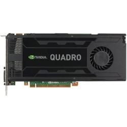 Carte Quadro G-Sync