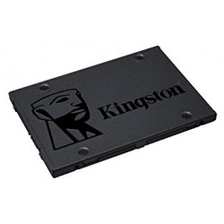 Kingston SSD A400 240GB 2.5...