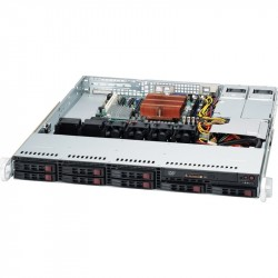 Supermicro Support 400W...