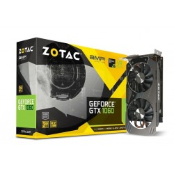 ZOTAC GeForce® GTX 1060 3GB...