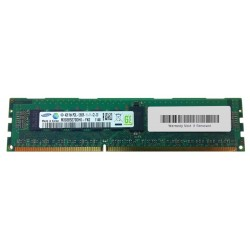 SAMSUNG Mémoire RAM 4Go...