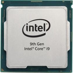 Intel Core i9-9900K...
