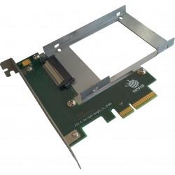 Adaptateur PCIe pour...