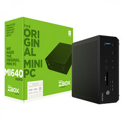Zotac ZBOX MI640 nano...