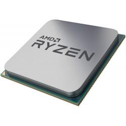 CPU RYZEN 7 3800X 8 Cores...