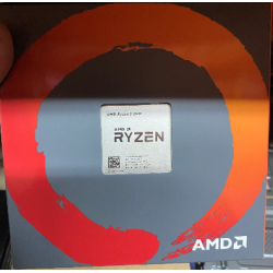 CPU RYZEN 5 2600 6 Cores 12...